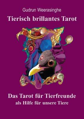 Tierisch Brillantes Tarot (Paperback)
