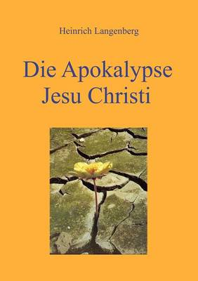 Die Apokalypse Jesu Christi (Paperback)