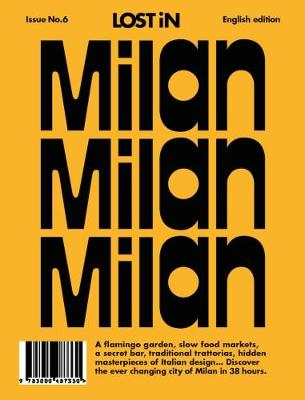 Milan - Lost in (Paperback)