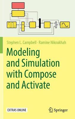 Modeling and Simulation with Compose and Activate (Hardback)