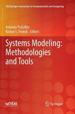 Systems Modeling: Methodologies and Tools - EAI/Springer Innovations in Communication and Computing (Paperback)