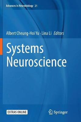 Systems Neuroscience - Advances in Neurobiology 21 (Paperback)