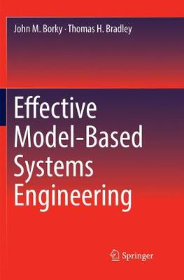 Effective Model-Based Systems Engineering (Paperback)