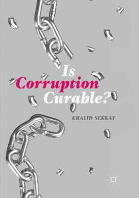 Is Corruption Curable? (Paperback)