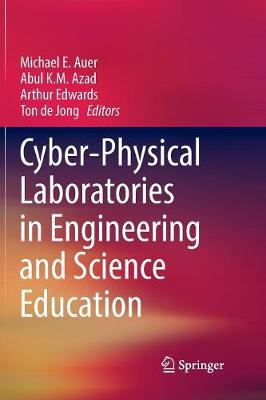 Cyber-Physical Laboratories in Engineering and Science Education (Paperback)