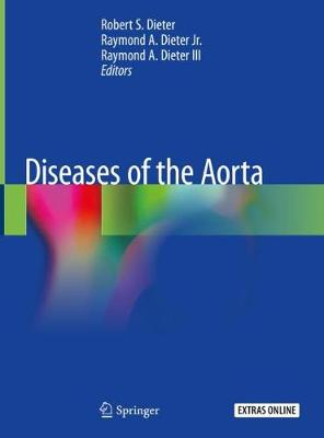 Diseases of the Aorta (Hardback)