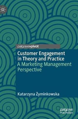 Customer Engagement in Theory and Practice: A Marketing Management Perspective (Hardback)