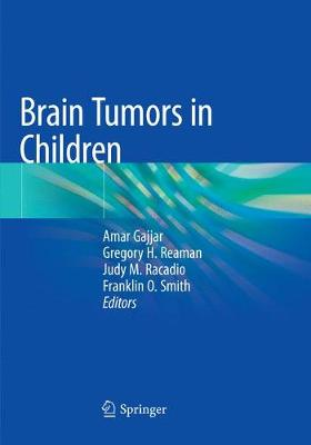 Brain Tumors in Children (Paperback)