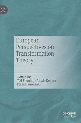 European Perspectives on Transformation Theory (Hardback)
