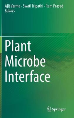 Plant Microbe Interface (Hardback)