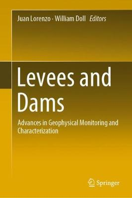 Levees and Dams: Advances in Geophysical Monitoring and Characterization (Hardback)