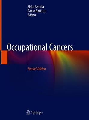 Occupational Cancers (Hardback)