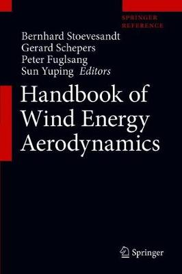 Handbook of Wind Energy Aerodynamics
