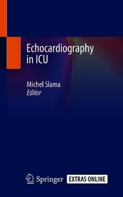Echocardiography in ICU (Paperback)