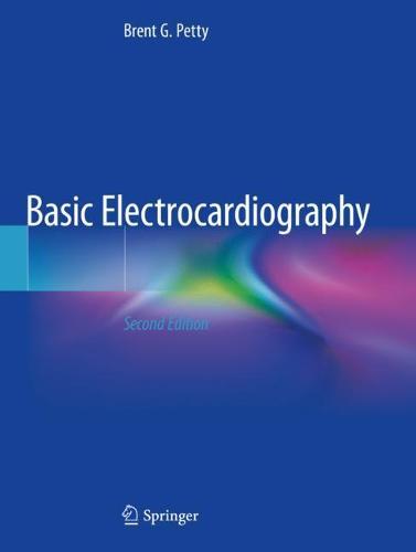 Basic Electrocardiography (Paperback)
