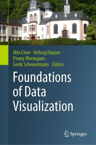 Foundations of Data Visualization (Hardback)