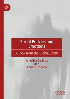Social Policies and Emotions: A Look from the Global South (Hardback)