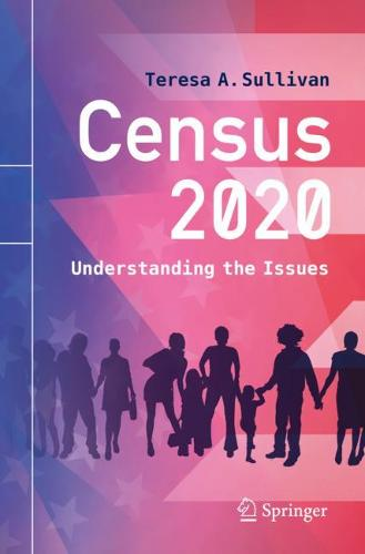Census 2020: Understanding the Issues (Paperback)