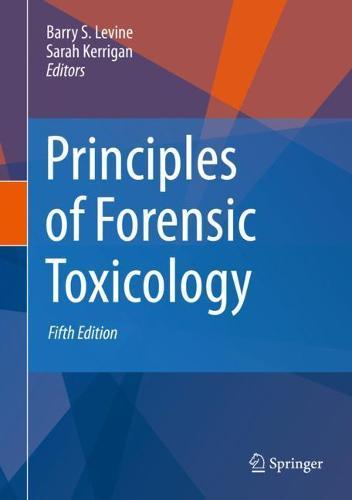 Principles of Forensic Toxicology (Hardback)