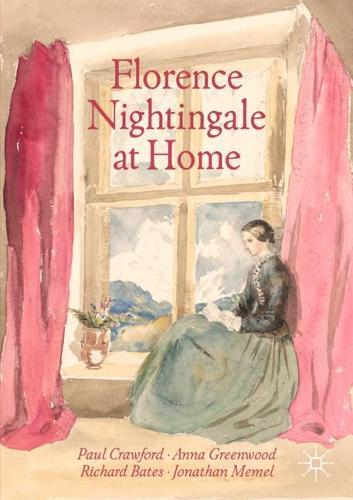 Florence Nightingale at Home (Paperback)