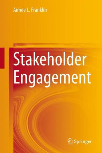 Stakeholder Engagement (Hardback)