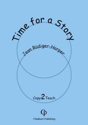 Time for a Story 2005 (Spiral bound)