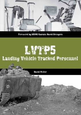LVTP5 Landing Vehicle Tracked Personnel (Paperback)