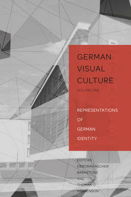 Representations of German Identity - German Visual Culture 1 (Hardback)
