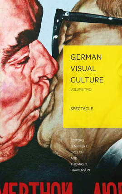 Spectacle - German Visual Culture 2 (Hardback)