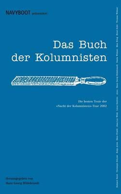 Das Buch Der Kolumnisten (Paperback)