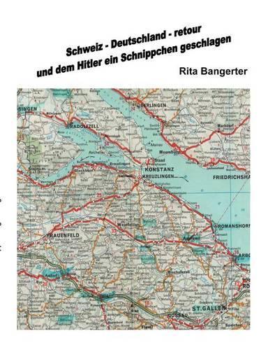 Schweiz Deutschland Retour (Ch-6039) (Paperback)