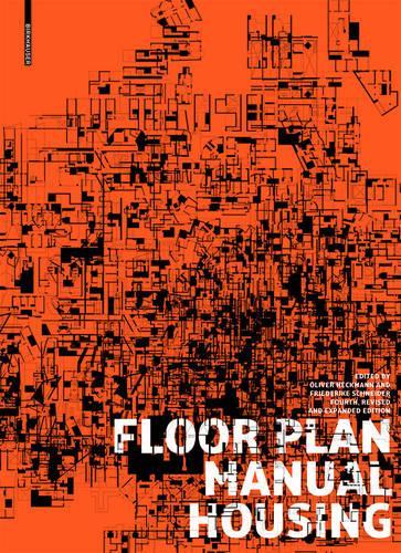 Floor Plan Manual: Housing (Paperback)