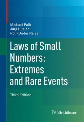 Laws of Small Numbers: Extremes and Rare Events (Paperback)