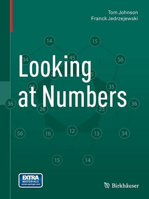 Looking at Numbers (Paperback)
