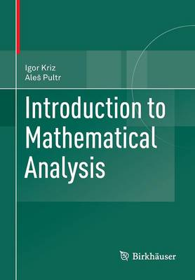 Introduction to Mathematical Analysis (Paperback)