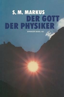 Der Gott Der Physiker (Paperback)