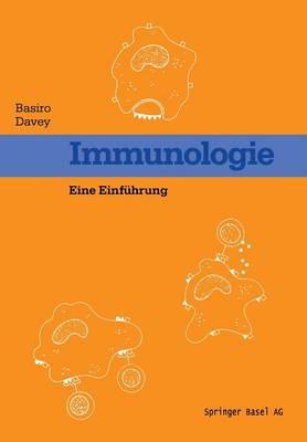 Immunologie: Eine Einfurung (Paperback)