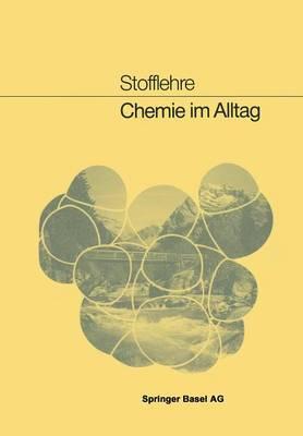 Chemie Im Alltag (Paperback)