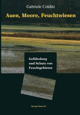 Auen, Moore, Feuchtwiesen: Gef hrdung Und Schutz Von Feuchtgebieten (Paperback)
