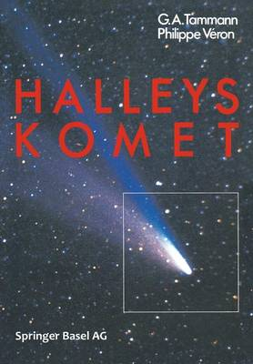 Halleys Komet (Paperback)