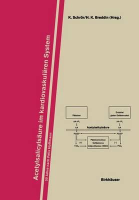 Acetylsalicyls ure Im Kardiovaskul ren System: 50 Jahre Nach Felix Hoffmann (Paperback)