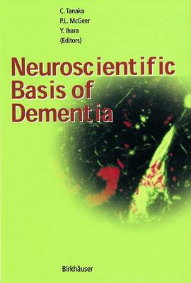 Neuroscientific Basis of Dementia (Paperback)