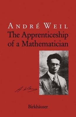 The Apprenticeship of a Mathematician (Paperback)