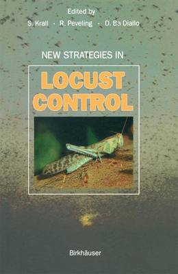 New Strategies in Locust Control (Paperback)
