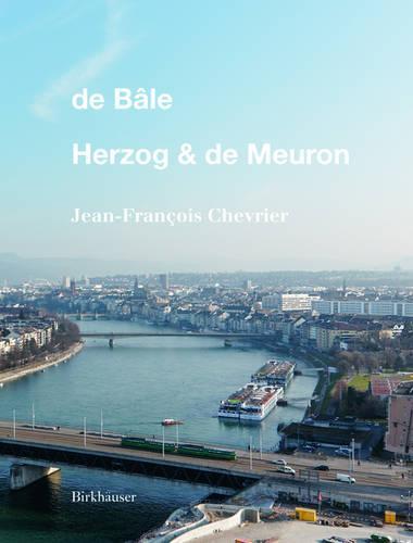 De Bale - Herzog & de Meuron (Hardback)