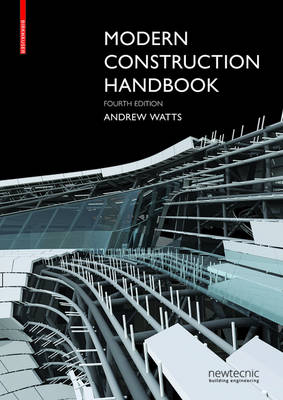 Modern Construction Handbook (Paperback)