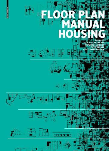 Floor Plan Manual Housing (Paperback)