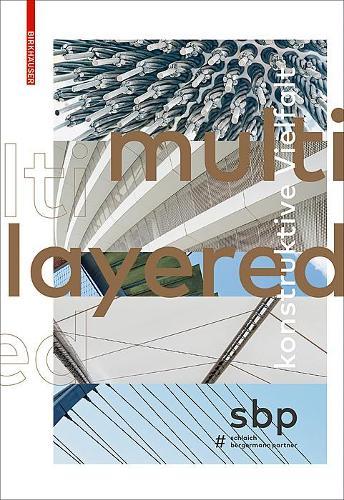 Multilayered: Konstruktive Vielfalt (Paperback)