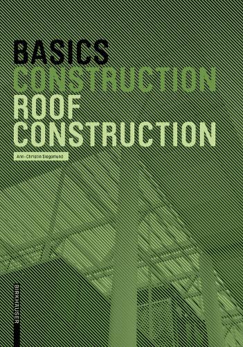 Basics Roof Construction: New edition - Basics (Paperback)