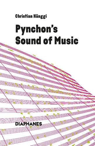 Pynchon's Sound of Music (Paperback)